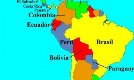 A Presentation on the Political-Economic Situation of Cuba and Latin America (Español)