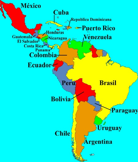 A Presentation on the Political-Economic Situation of Cuba and Latin America (Español)