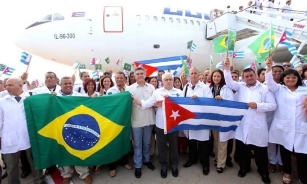 Amid Coronavirus Pandemic, Bolsonaro's Brazil Begs for Cuban Doctors – after Expelling Them