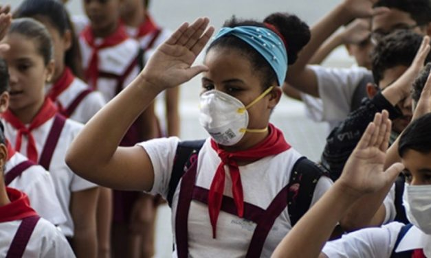 Cuban Drug Could Save Thousands of Lives in Coronavirus Pandemic