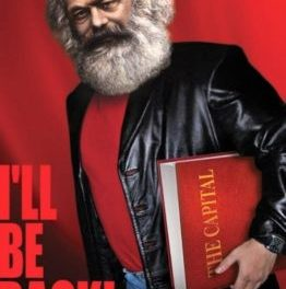 No One Can Ever Bury Marx