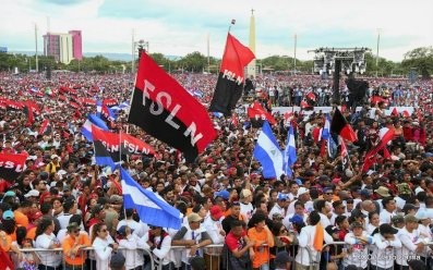 Nicaragua and the Struggle against US Imperialism in Latin America – an Interview with Daniel Kovalik
