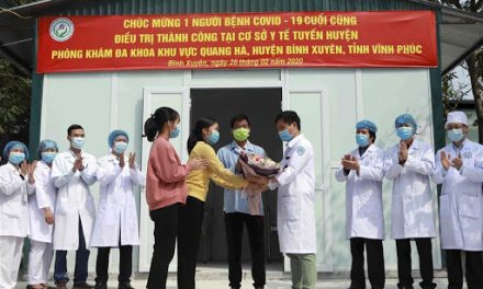 Vietnam's Low-Cost Covid-19 Strategy