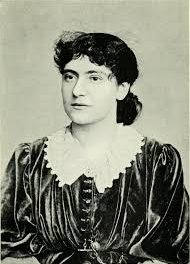 From the Classics: Eleanor Marx, May Day Speech, Hyde Park, London, 1890.