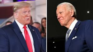 Trump and Biden Trade Hit Pieces — Distinctions Without A Difference