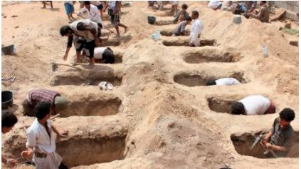 """How Many Dead Yemeni Nobodies Does It Take to Equal One Washington Post Contributor?"""