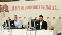 EU and Capitalism in Deepening Crisis: KKE