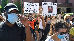 Containing the Black Lives Matter Movement –  Democrats and Republicans Play Good Cop/Bad Cop