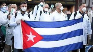 Campaign to Award Nobel Peace Prize to Cuban Doctors to be Launched in the US