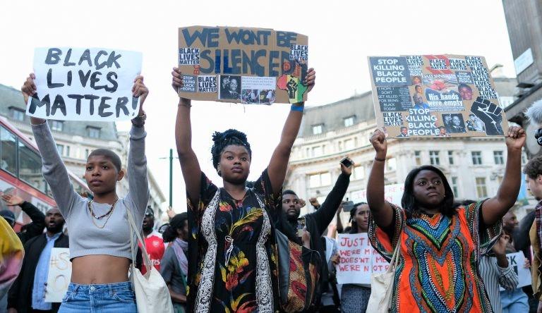 A Global Vision for Black Lives