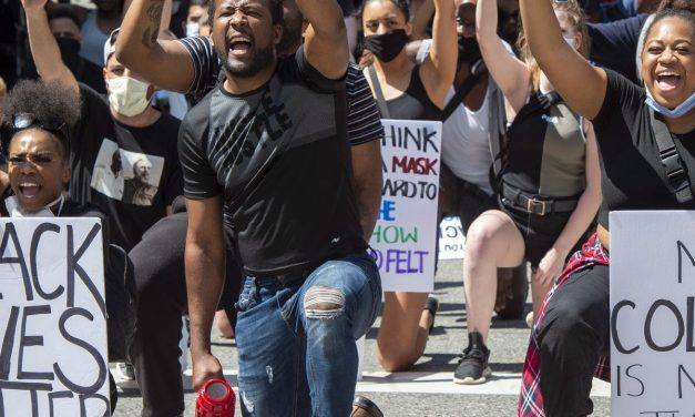 Racism, Police Violence, and Capitalism