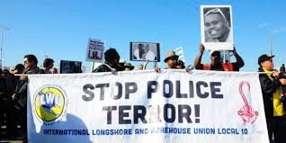 West Coast Longshore Union to Shut Down Ports for Juneteenth