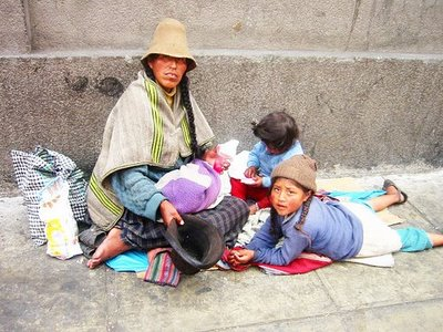 Oil Comes First in Peru, Not Coronavirus Danger, Not Indigenous Rights