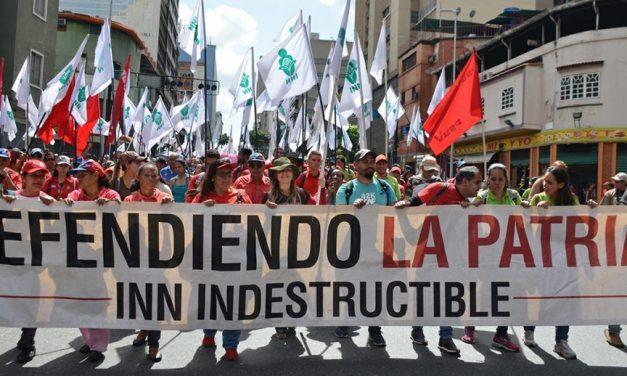 Imperialism's Economic War Costs Venezuela Nearly $200 Billion
