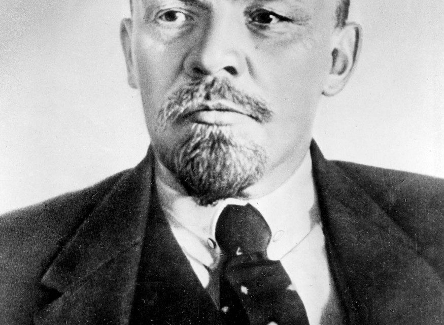 From the Classics:  Lenin on the Class Nature of Policing