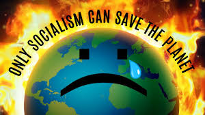 Only Socialism Can Save the Planet