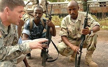 New Report Reveals US Special Forces Active in 22 African Countries