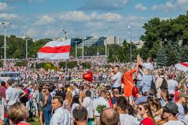 Belarus's Options in the Midst of a Color Revolution