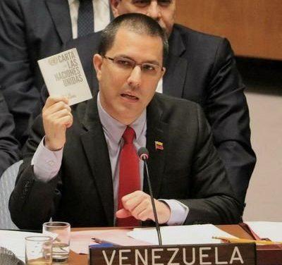 Venezuela, and Trump's Irrational Electoral Policy