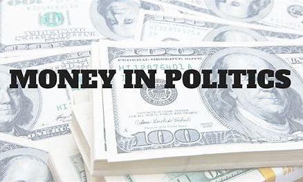 Outside Spending Surpasses Half-Billion Mark as 2020 Election Nears