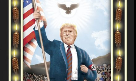 The Specter of a Fascist Coup by Trump Haunts the US.  There's Worse to Worry About