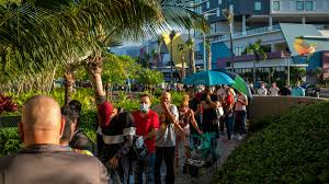 Pandemic Plunges Puerto Rico Into Yet Another Dire Emergency