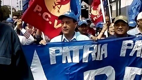 Venezuela Parliamentary Elections: PCV & PPT Build 'Alternative' Left Alliance