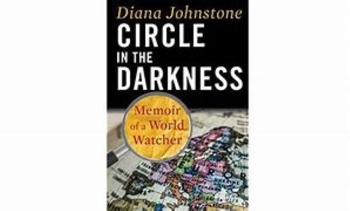 Book Review: Circle in the Darkness: Memoir of a World Watcher