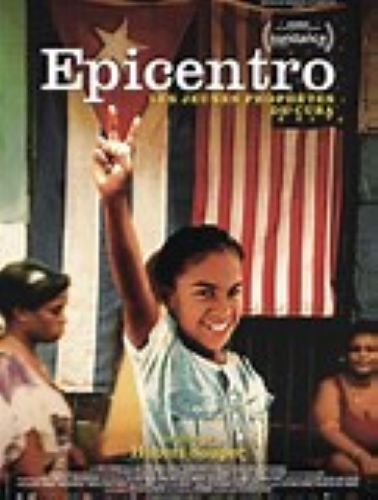 """Movie Review of """"Epicentro"""": Epic Distortions"""