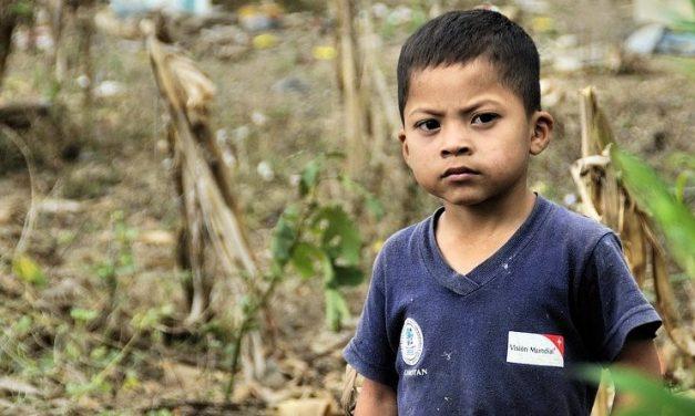 Guatemala's Hunger Crisis