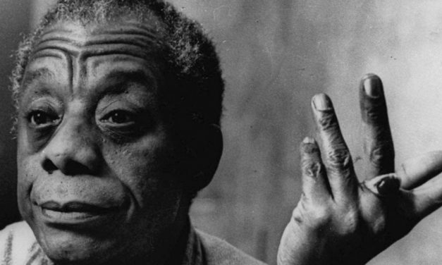 James Baldwin Still Matters and Eddie Glaude's Book on Him Doesn't