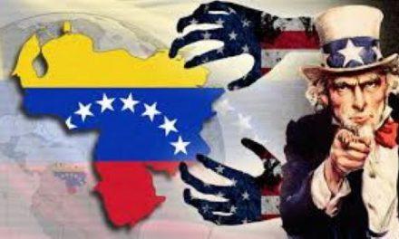 Venezuela: US Aggression in October?