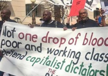 Black Alliance for Peace: Our Demands of Candidate and Elected Officials