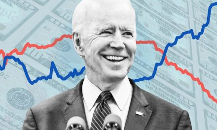 Biden Outraised Trump 3-1 in August, Erasing Trump's Cash Advantage