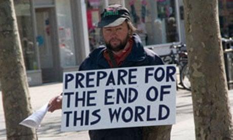 October Surprise: Market Apocalypse?