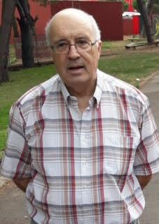 In Memoriam Joaquim Marques de Sá
