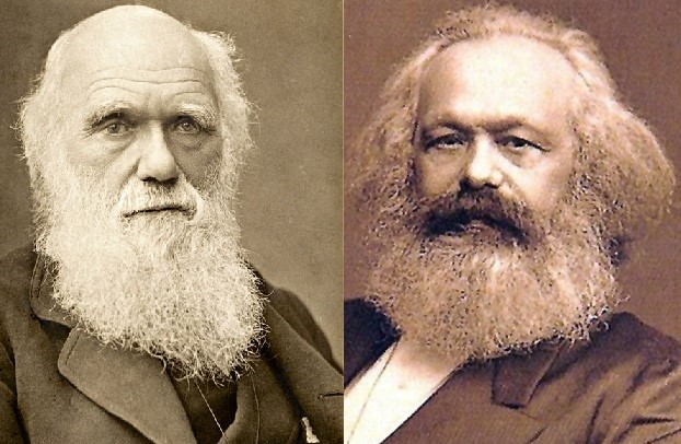 Full Marx: Is the Answer Really 'All in our Genes'?