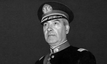Chile Marks 50th Anniversary of Assassination of Chilean Commander-in-Chief,General RenéSchneider
