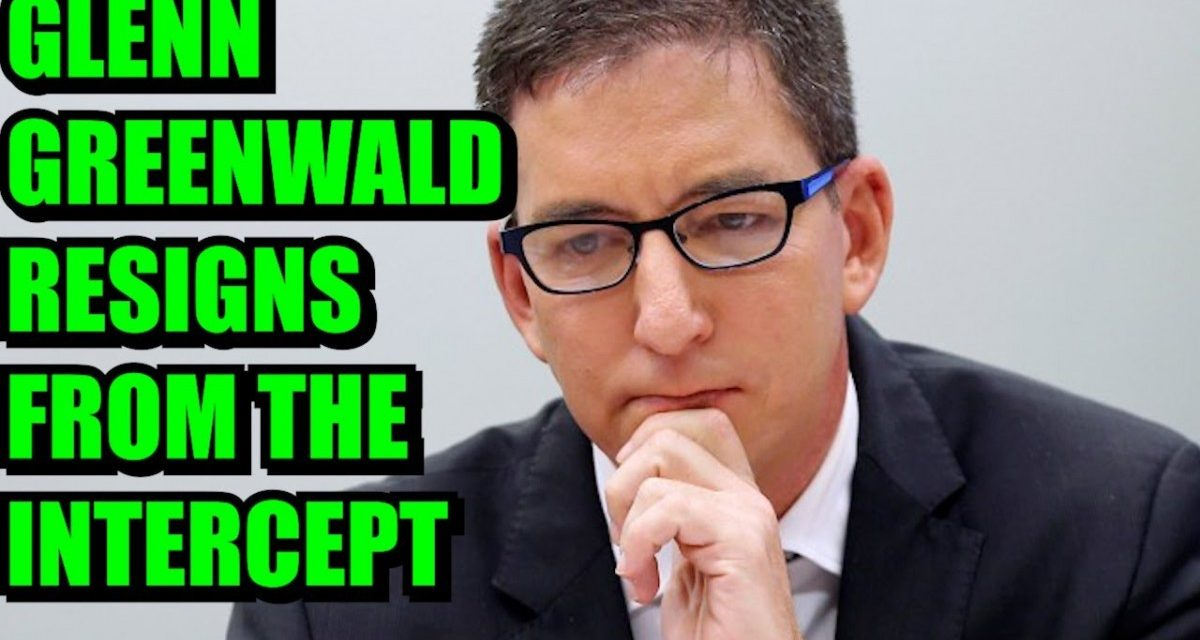 L'Affaire Greenwald