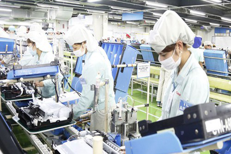 Vietnam's Economy to Grow 6 Percent in 2021, Experts Say