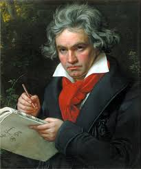Beethoven and the Ode to Joy