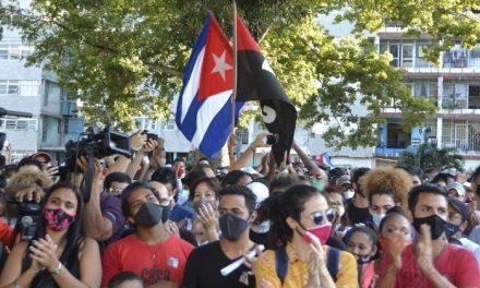 'San Isidro' Human Rights? Look Who's Talking