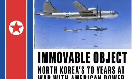 Book Review: Immovable Object: North Korea's 70 Years at War with American Power