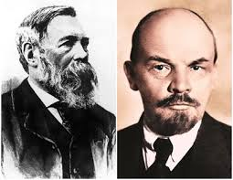 From the Classics: Lenin on Frederick Engels