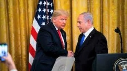 The US and Israel Assassinate Peace