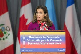 Canada-Led Regime Change: The Lima Group under the Microscope