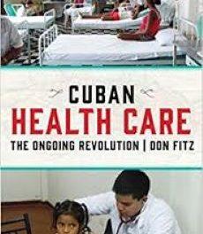 Book Review: Cuba's Revolution in Health Care