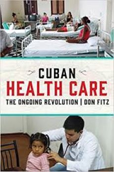 Book Review: Cuba's Revolution in Health Care