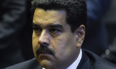 Maduro Says He Asked West to Unfreeze Venezuelan Funds to Purchase Vaccines, Was Refused