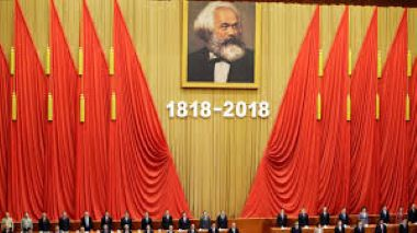From the Classics:  Marx on China